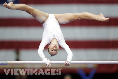 So here are some pictures of USA Glympic gymnast Nastia Liukin for