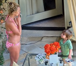 britney spears naked fakes