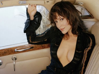 alyssa milano nude video