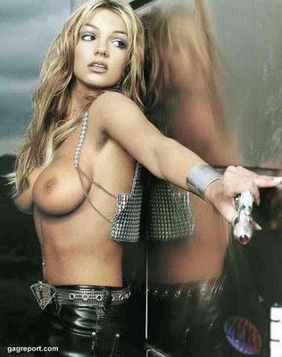 Britney Spears gratuit porno