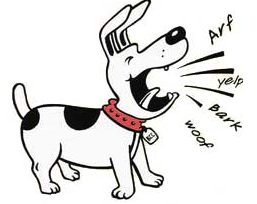 How NOT To Stop Your Dog From Barking | NY Dog Whisperer | Calm Energy ...