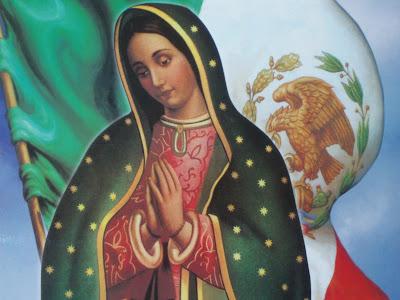 La Virgen de Guadalupe a National Symbol