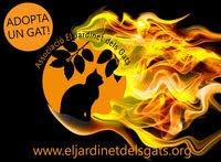 """Blog de la botigueta solidària de """"El Jardinet dels Gats"""""""