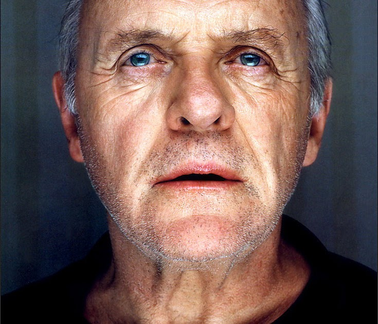 The Hollywood Intervie... Anthony Hopkins