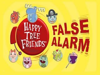 Happy Tree Friends: False Alarm [Full] [Espaol] [FS]