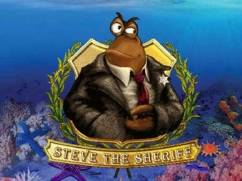 Steve The Sheriff PC- FR  [PC - FR] [Multi]