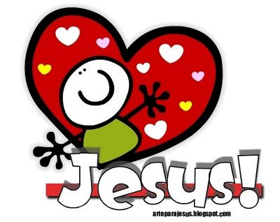 Jesús mi fiel amigooOoOoO!!!