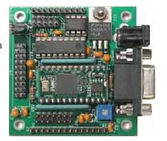 Tutorials of microcontroller PIC16f877, A step by step easy to use self learning rapidex