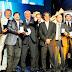 El Rojo y los premios Clarín