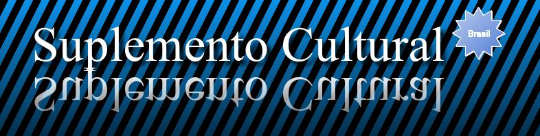 Suplemento Cultural de São Paulo - Curitiba
