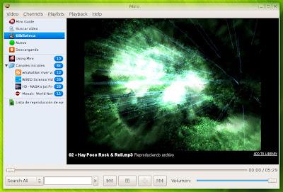 programas para descargar musica y videos gratis