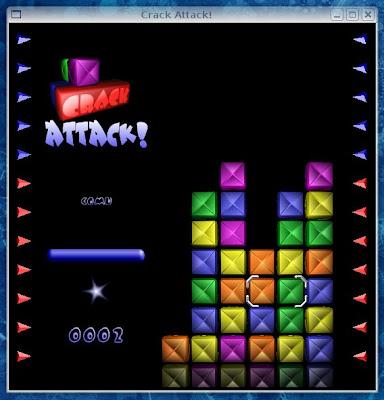 [Megapost] juegos para linux gratis by: gnut