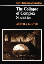 Collapse of Complex Societies