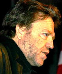 John Perry Barlow