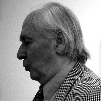 J.G. Ballard (profile)
