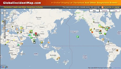 Global Incident Map (click)