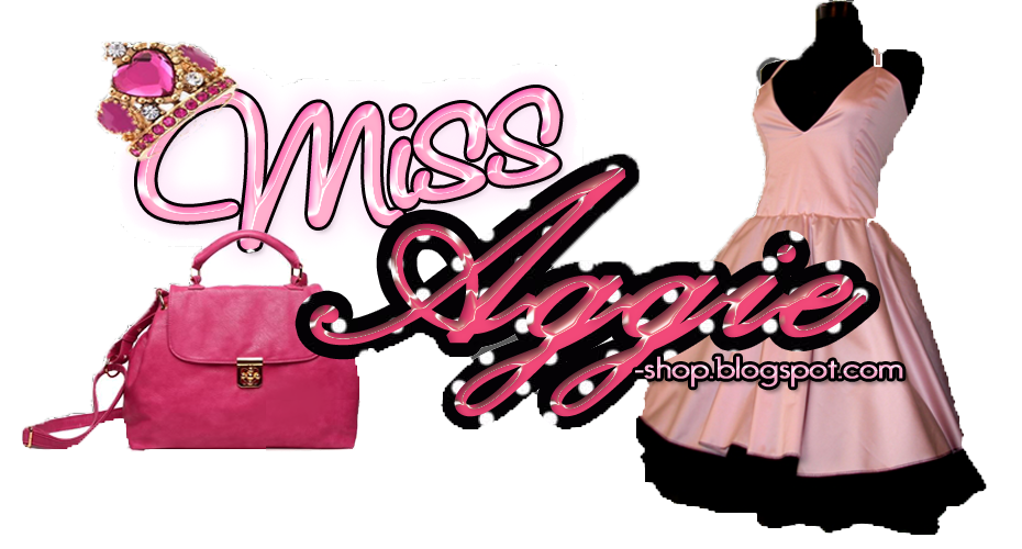 Miss Aggie Shop