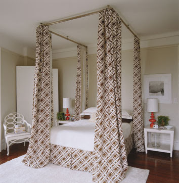 Canopy Beds - Las Vegas Furniture Online - Free Shipping and In