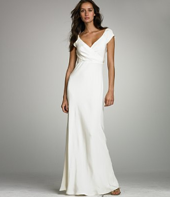 Fashion friday i 39 ll take a pair of cords and a wedding for J crew beach wedding dress