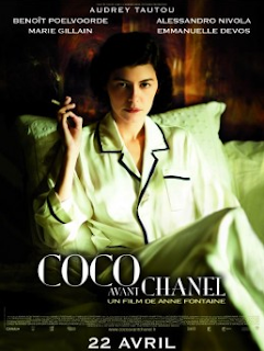 Apartament Coco Chanel