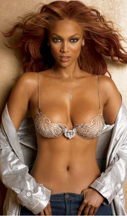 Tyra Banks hot photos