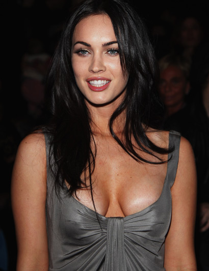 black hairstyles 2010. megan fox hairstyles 2010.