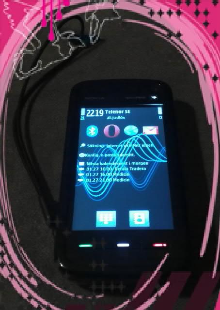 röststyrning android