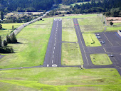 Friday Harbor Airport RWY 16