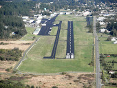 Friday Harbor Airport RWY 34