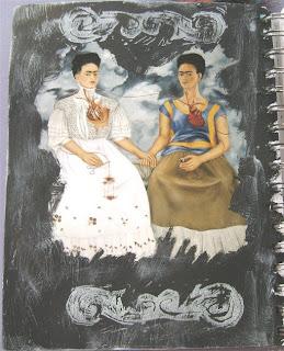 Gloomy Frida Twins