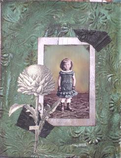 Botany Girl