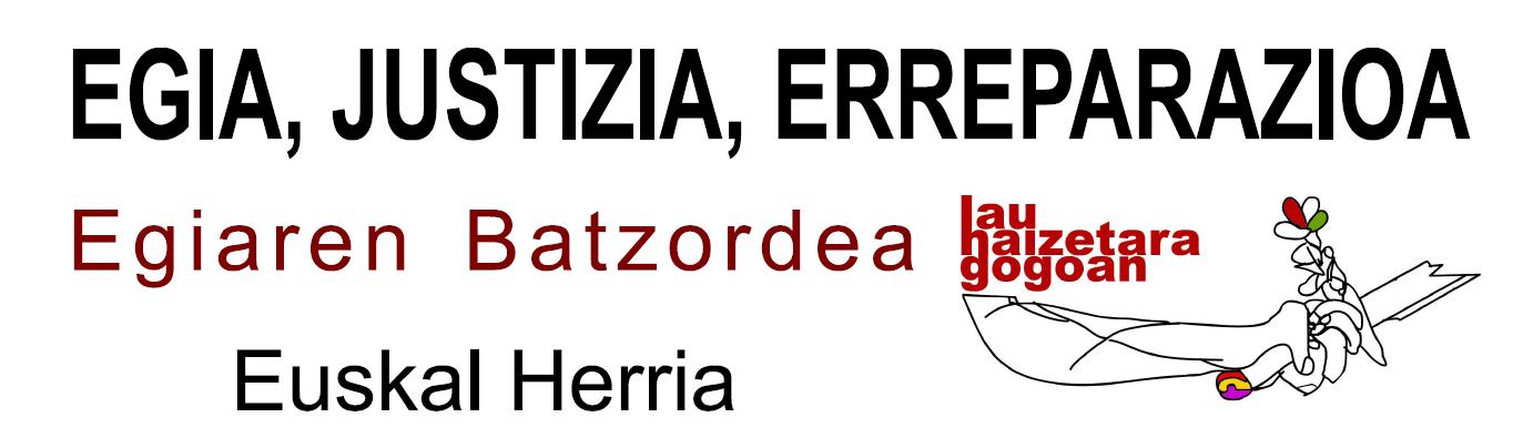 Lau Haizetara Gogoan