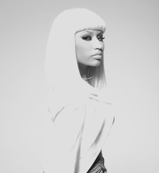 nicki minaj clothes. IB Exclusive: Nicki Minaj