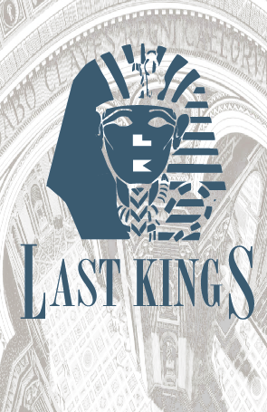 Last Kings Logo... King Of Kings Logo Wallpaper