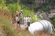 Hidroeléctrica Rio Mayo
