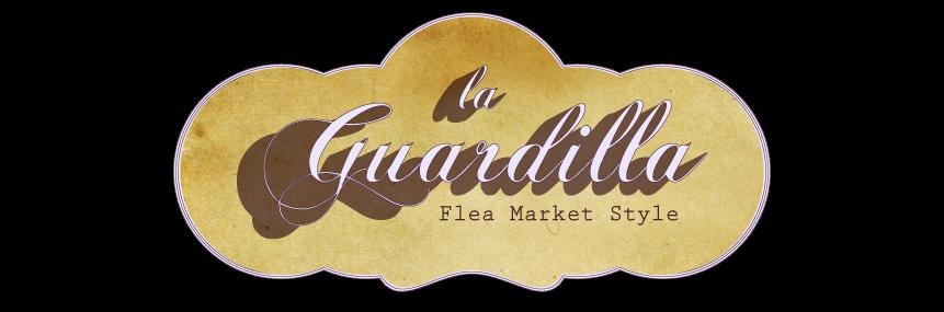 la Guardilla // Flea Market Style