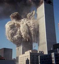 WTC Towers Brought Down In Controlled Demolitions