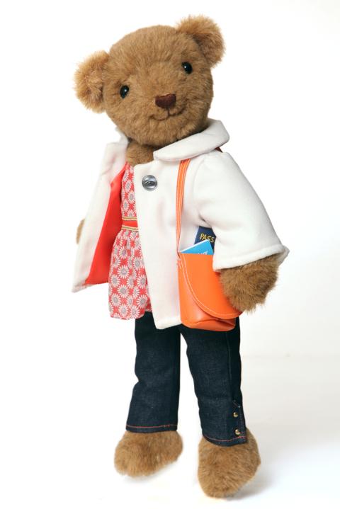 mama bear cartoon. 2011 Premium SB Mama Bear