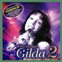 """""""Por Siempre Gilda 2"""""""