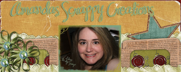 Amandas Scrappy Creations