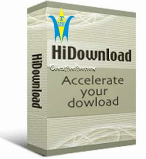Hi Download Platinum v7.95+Keygen | Full Version | 4.08MB