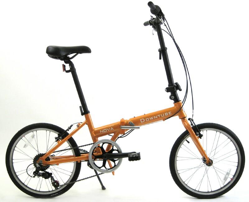 Sejarah Sepeda Lipat