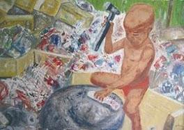 Sueños perdidos, de Juan A. Galindo.