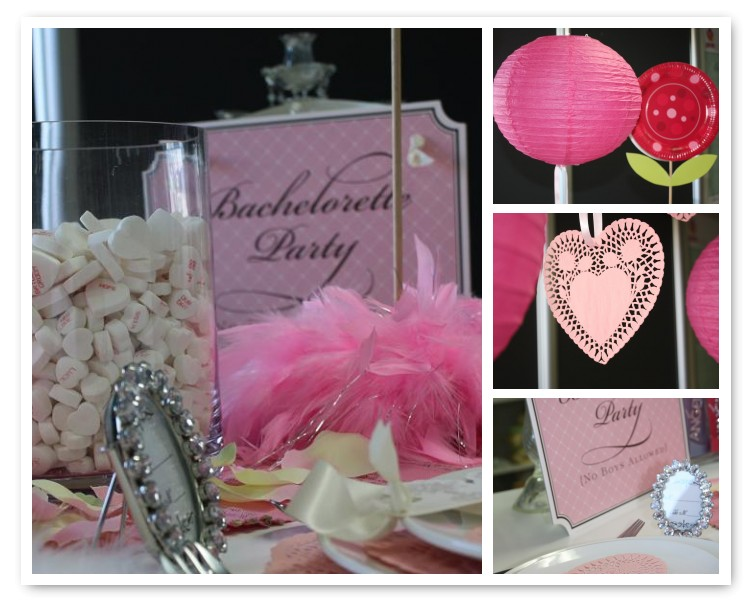 Bachelorette Party Favors, Bachelorette Favors