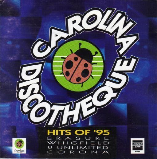 Los 90 Vuelven Carolina Discotheque
