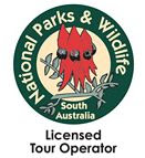 Accredited Commercial Tourism Operator