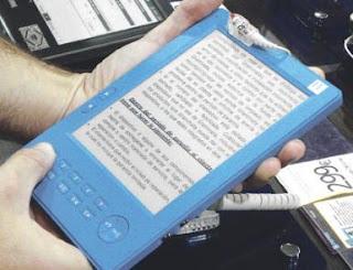 El miedo a la copia ilegal deja pasar una oportunidad de negocio con los e-books