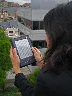 El libro electrónico engancha a los jóvenes a la lectura