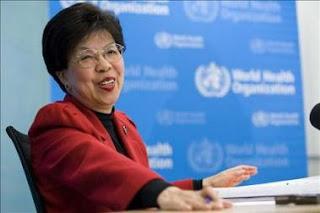 La OMS advierte de que la pandemia de H1N1 no ha acabado