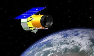 Sonda de la NASA detecta un asteroide cercano a la Tierra